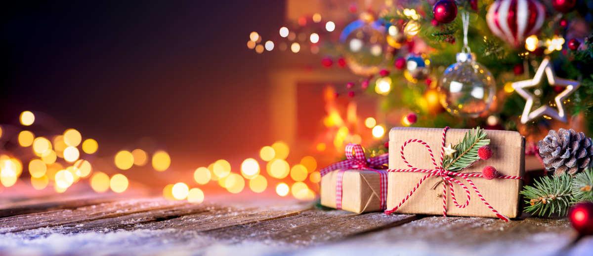 Jul hos Forsikringsselskabet Vendsyssel
